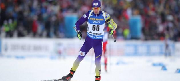 Эстерсунд: Норвегия прибежала первой в эстафете, Украина финишировала 12-й