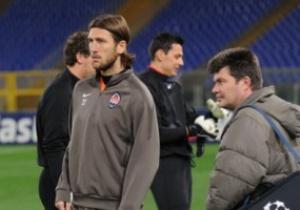 Травмированные игроки Шахтера восстановятся к первому матчу с Барселоной