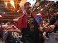 Невероятный бросок Лава – среди лучших моментов дня в НБА