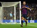 Альба продлил контракт с Барселоной