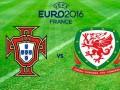 Португалия - Уэльс: Анонс матча 1/2 финала Евро-2016