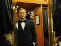 Андрей Воронин получил титул Джентельмен года в России