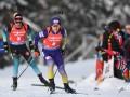 Украинский биатлонист Пидручный - чемпион мира в гонке преследования