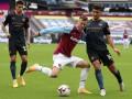 Вест Хэм - Манчестер Сити 1:1 видео голов и обзор матча чемпионата Англии