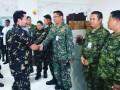 Пакьяо получил звание полковника армии Филиппин