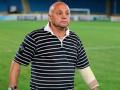 Украинский тренер накричал после игры на российского журналиста
