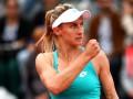 Цуренко без проблем обыграла россиянку в первом круге турнира в Праге