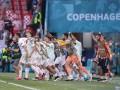 Сборная Испании установила уникальный рекорд чемпионатов Европы