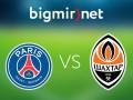 ПСЖ - Шахтер 2:0 Трансляция матча Лиги чемпионов
