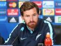 Тренер Зенита: Нам важно впервые выйти в четвертьфинал Лиги чемпионов