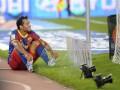 Барселона продала Жеффрена в Спортинг из Лиссабона
