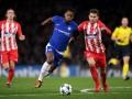 Челси - Атлетико 1:1 видео голов и обзор матча Лиги чемпионов