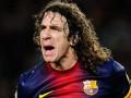 Пуйоль из-за недоверия тренера готов покинуть Барселону