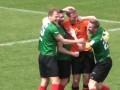 Немецкий вратарь забил гол ударом из собственной штрафной