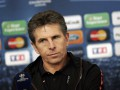 Президент Лиона отказывается продлевать контракт с главным тренером