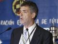 Глава федерации футбола Испании предлагает провести Евро-2012 в Испании