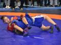 Украинская самбистка завоевала золото молодежного чемпионата мира