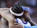 NBA: Денвер испортил дебют Айверсону