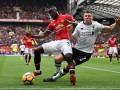 ПСЖ хочет купить у Манчестер Юнайтед защитника