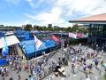 Australian Open: Уверенные победы Джоковича, Федерера, Уильямс и Шараповой