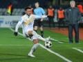 Черноморец спасся в матче с донецким Металлургом
