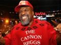 Бриггс сообщил, что осенью проведет чемпионский бой