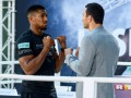 Кличко - Джошуа: где и когда смотреть бой