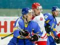 Сборная Украины по хоккею проиграла Польше