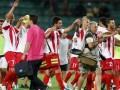 Греческий клуб исключен из розыгрыша Лиги Европы