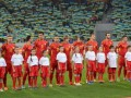 Сборная Македонии объявила состав на матч с Украиной