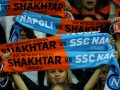 УЕФА открыл дисциплинарное дело против Шахтера