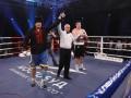 Украинские атаманы четвертьфинальный бой серии WSB проведут во Дворце Спорта