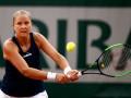 US Open: Роджерс вышла в третий раунд, где сыграет со Свитолиной