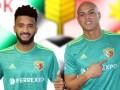 Ворскла объявила о подписании двух бразильцев