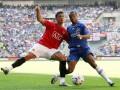 Роналду назвал защитника, против которого ему было трудно играть
