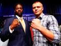 Украинский боксер: Глазков – добряк и трудяга, он должен побеждать Мартина