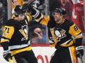 НХЛ: Питтсбрург обыграл Эдмонтон, Тампа-Бэй разгромила Каролину