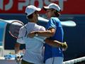 На Australian Open вновь подрались фанаты из бывшей Югославии