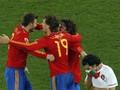 Португалия пропустила первый гол на ЧМ-2010