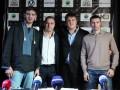В конце ноября в Украине состоится яркое событие в мире бокса