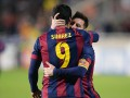 Барселона - Кордоба 5:0. Видео голов матча чемпионата Испании