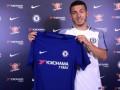 Челси подписал еще одного Азара