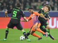 Боруссия М - Манчестер Сити 1:1 Видео голов и обзор матча Лиги чемпионов