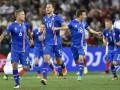 Франция – Исландия: История противостояний
