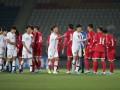 КНДР - Южная Корея впервые за 29 лет сыграли в Северной Кореи
