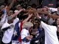 Dallas Mavericks оформляют историческое чемпионство в NBA