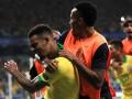 Сборная Бразилии впервые за 12 лет вышла в финал Копа Америка
