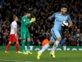 Манчестер Сити - Монако 5:3 Видео голов и обзор матча Лиги чемпионов