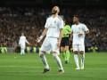 Реал потерял очки в третьем матче Примеры подряд