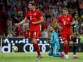 Бавария уничтожила Фенербахче и вышла в финал Audi Cup